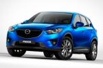 Ready to make a splash in Pohanka Mazda's showroom in 2012